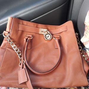 Hamilton Michael Kors purse. Used one time